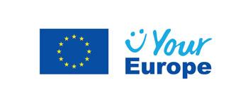 Logo Your Europe