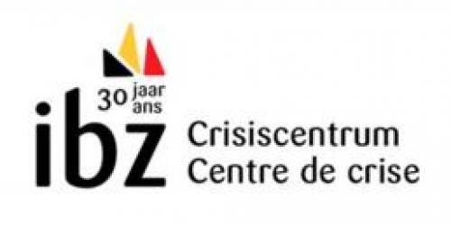 Logo 30 ans Centre de Crise