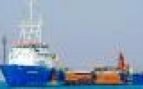 le navire Pompéi
