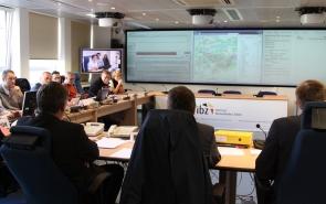 Attentats terroristes à l'étranger - Suivi continu en Belgique