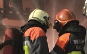 Belgian Fire Games 2016 : les pompiers de Vlaams Brabant West gagnent la compétition