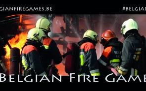 Belgian Fire Games 2016
