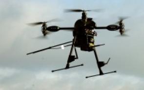 Registratie drones Civiele Bescherming