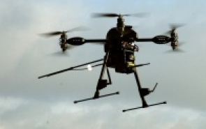 Enregistrement des drones de la Protection civile