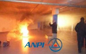 Journée d'étude ANPI : L'évacuation des fumées et de la chaleur (EFC) – 24/05/2016 Namur