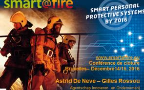 Projet Smart@Fire